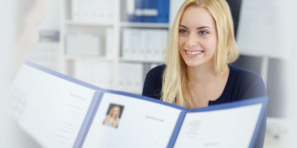 Cover Letter in Germany