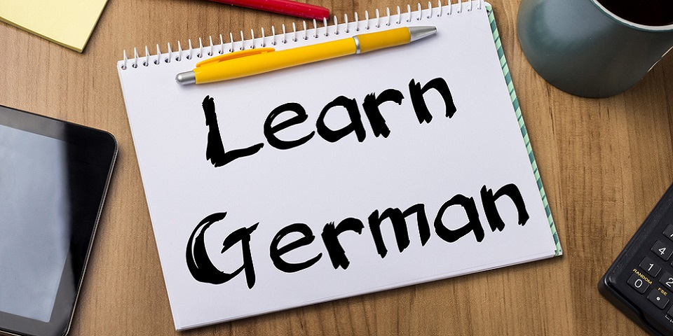 Image result for Learning German