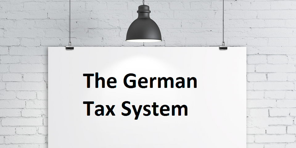 German Tax System